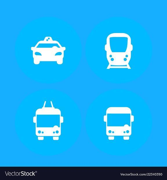 city-transport-public-transportation-icons-vector-22340390